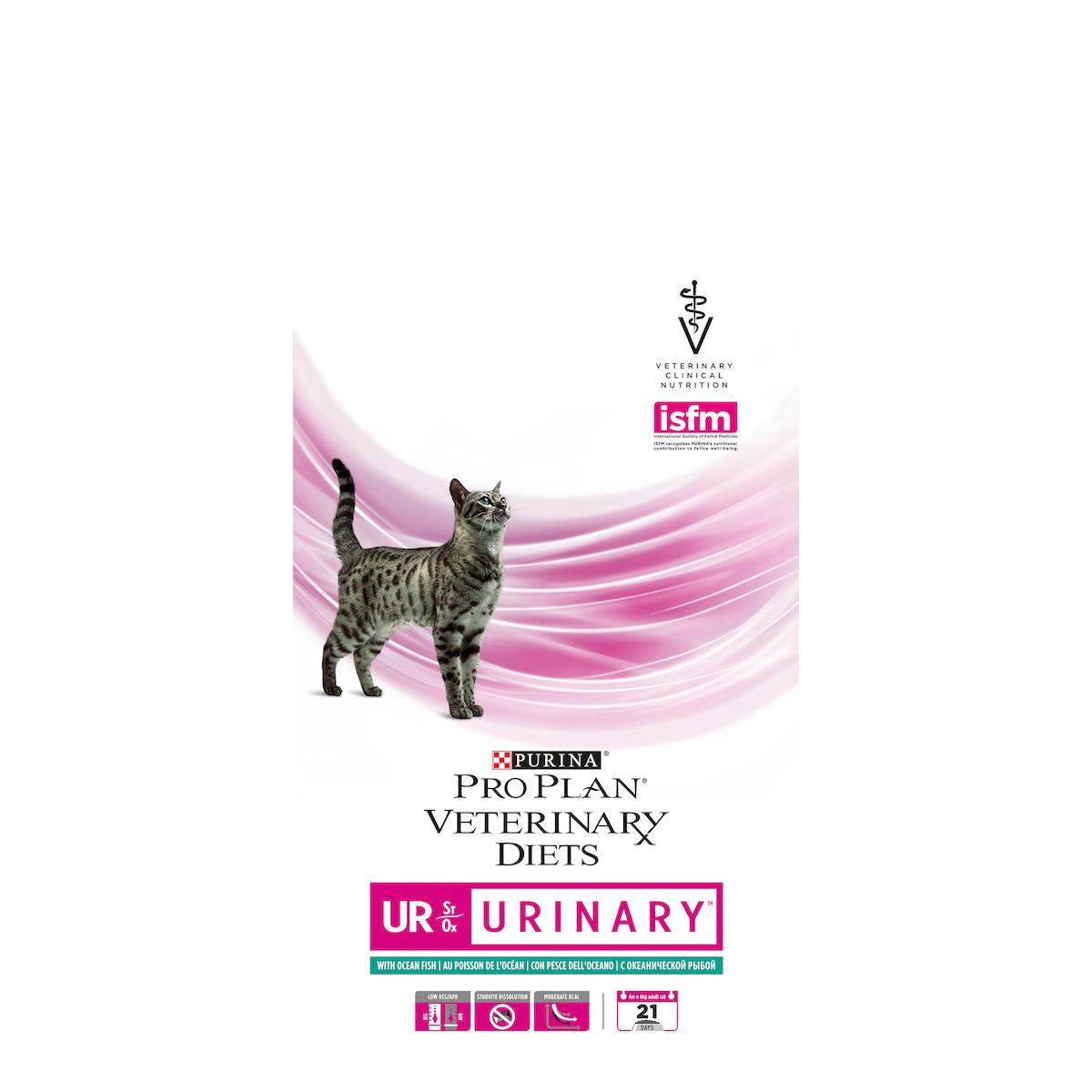 Проплан Ветеринарная Диета Для Кошек Отзывы