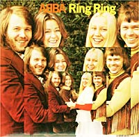 ABBA ABBA. Ring Ring abba abba the albums 9 cd