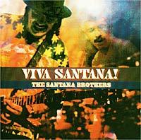 Карлос Сантана Santana. The Santana Brothers / Viva Santana! карлос сантана santana ultimate santana