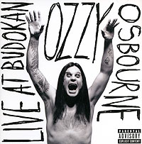 Оззи Осборн Ozzy Osbourne. Live At Budokan оззи осборн ozzy osbourne the ultimate sin