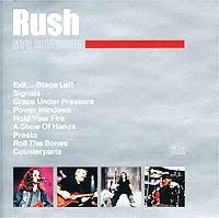 Фото - Rush Rush. CD 2 (mp3) аксессуары для mp3 плееров