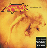 Anthrax Anthrax. The Collection anthrax – state of euphoria