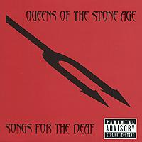 Queens Of The Stone Age Queens Of The Stone Age. Songs For The Deaf queens of the stone age queens of the stone age villains 2 lp