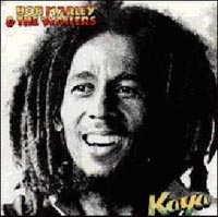 Боб Марли Bob Marley And The Wailers. Kaya