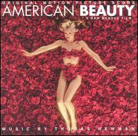 лучшая цена Томас Ньюман Thomas Newman. American Beauty Score