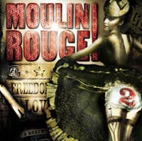 лучшая цена Various Artists. Moulin Rouge 2