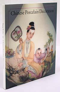 Chinese Porcelain Decoration