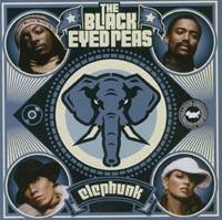 The Black Eyed Peas The Black Eyed Peas. Elephunk black eyed peas black eyed peas elephunk 2 lp