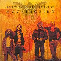 Barclay James Harvest Barclay James Harvest. Mockingbird james harvest водолазки