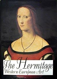 The Hermitage. Western European Art yuri kuznetsov the hermitage western european painting