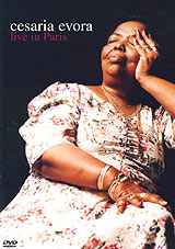 лучшая цена Cesaria Evora. Live in Paris