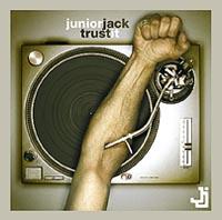 Junior Jack Jack. Trust it