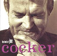 Джо Кокер Joe Cocker. The Best Of Joe Cocker цена и фото