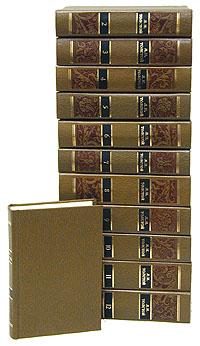 цена на Л. Н. Толстой Л. Н. Толстой. Собрание сочинений в 12 томах (комплект из 12 книг)
