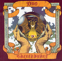 Dio Dio. Sacred Heart dio dio holy diver