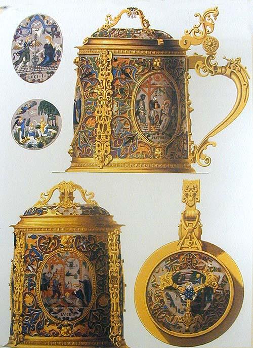 Древности российского государства / Antiquesog the russian state