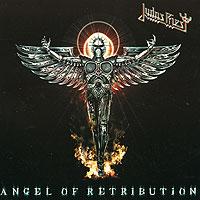 Judas Priest Judas Priest. Angel Of Retribution judas priest judas priest angel of retribution 2 lp 180 gr