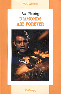 Ian Fleming Diamonds Are Forever ian fleming diamonds are forever
