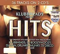 Klubbheads. Hits (2 CD) недорого