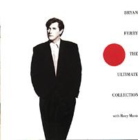 Брайан Ферри,Roxy Music Bryan Ferry. Ultimate Collection With Roxy Music цена