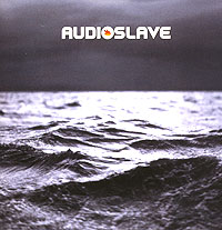 Audioslave Audioslave. Out Of Exile футболка audioslave