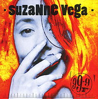 Сьюзанн Вега Suzanne Vega. 99,9 F недорого