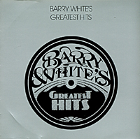 Barry White. Barry White's Greatest Hits