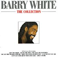 Барри Уайт Barry White. The Collection barry white barry white stone gon