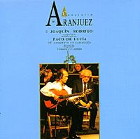 Фото - Paco De Lucia: Concierto De Aranjuez narciso yepes joaquin rodrigo concierto de aranjuez fantasia