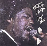 лучшая цена Барри Уайт Barry White. Just Another Way To Say I Love You