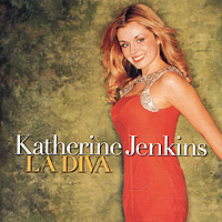 Katherine Jenkins Katherine Jenkins. La Diva katherine bucknell canarino