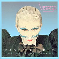Visage Visage. Fade To Grey. The Best Of Visage mary coghill designed to fade