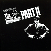 The Godfather. Part II. Original Motion Picture Soundtrack giorgio moroder midnight express original motion picture soundtrack