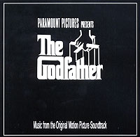 лучшая цена The Godfather: Music From The Original Motion Picture Soundtrack