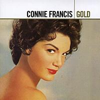 Конни Фрэнсис Connie Francis. Gold (2 CD) фрэнсис д торговец забвением