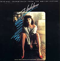 Flashdance: Original Soundtrack From The Motion Picture cabaret voltaire johnny yesno the original soundtrack from the motion picture