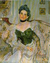 В. А. Леняшин Портретная живопись В. А. Серова 1900-х годов в а леняшин перов