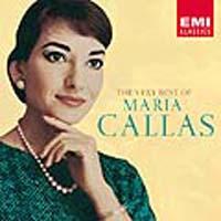 цена на Мария Каллас Maria Callas. The Very Best Of Maria Callas