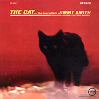 Джимми Смит Jimmy Smith. The Cat