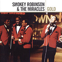Фото - Смоки Робинсон,The Miracles Smokey Robinson & The Miracles. Gold смоки робинсон the miracles soul legends smokey robinson