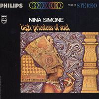 Нина Симон Nina Simone. High Priestess Of Soul