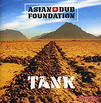 Asian Dub Foundation Asian Dub Foundation. Tank виниловые обои p s graziosa 42118 50