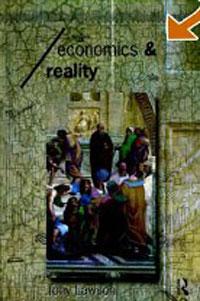 Economics and Reality недорго, оригинальная цена