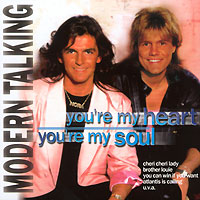 Modern Talking Modern Talking. You're My Heart You're My Soul summer of my german soldier puffin modern classics