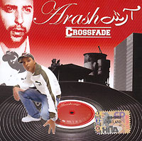 Arash Arash. Crossfade цена