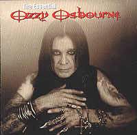 Оззи Осборн Ozzy Osbourne. The Essential (2 CD) оззи осборн ozzy osbourne the ultimate sin