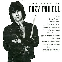 Кози Пауэлл Cozy Powell. The Best Of Cozy Powell автокресло макси кози 0