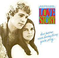 Love Story. Music From The Original Motion Picture Soundtrack водолазка fashion love story fashion love story mp002xw13zmv