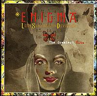 Enigma Enigma. L.S.D. Love Sensuality Devotion (The Greatest Hits) the genesis enigma