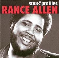 Рэнк Аллен Stax Profiles. Rance Allen stax hps 2